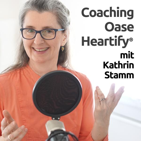 Coaching Oase Heartify