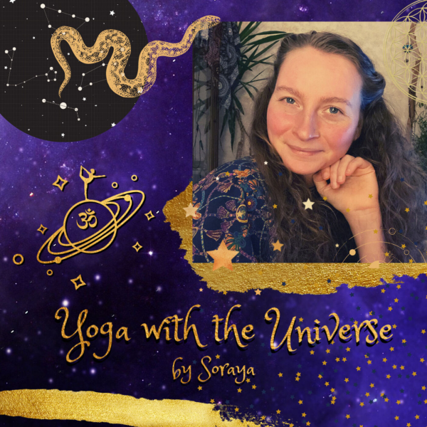 Yoga with the Universe
