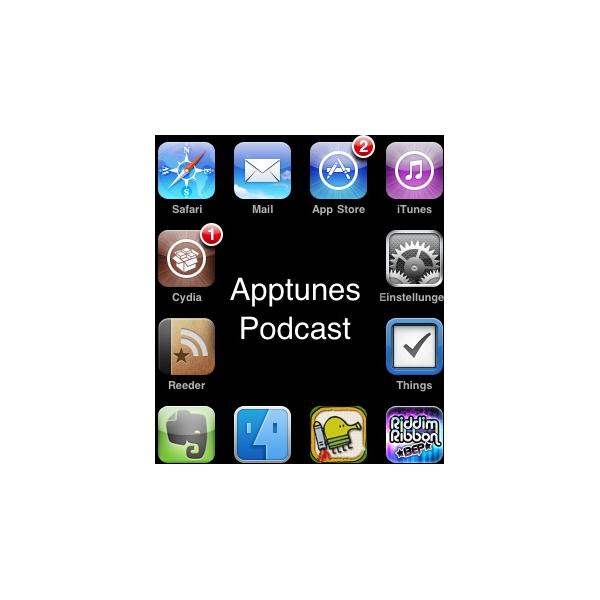 Apptunes - Tech Podcast