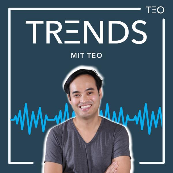 Trends mit Teo