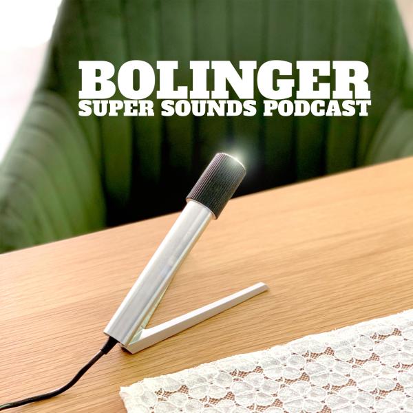 Bolinger Super Sounds