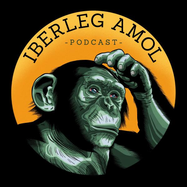 Iberleg amol Podcast