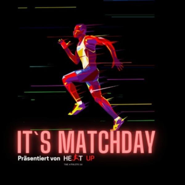 Heat Up - It's Matchday