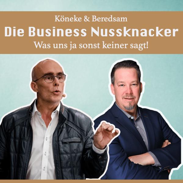 Die Business Nussknacker