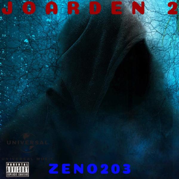 ZENO203 • JOARDEN 2 ALBUM