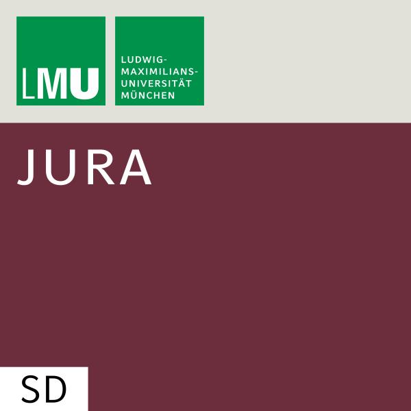 LMU Schwerpunktbereich 4: Vertiefung GmbH und GmbH & Co WS 2016/17