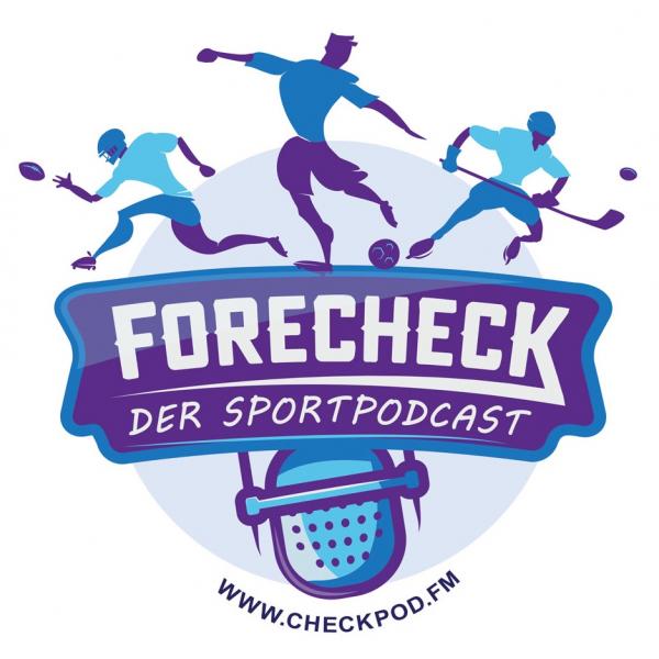 Forecheck - Der Sport-Podcast (Fußball-Feed)
