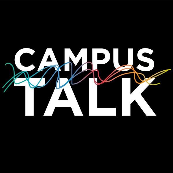 Campus Talk – Der Podcast der FH St. Pölten