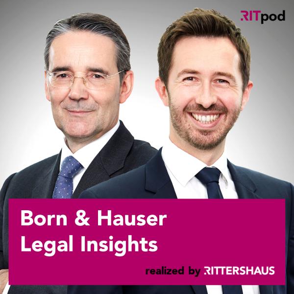 Born & Hauser - Legal Insights