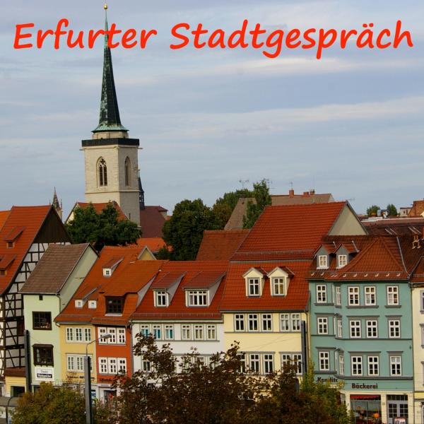 Erfurter Stadtgespräch