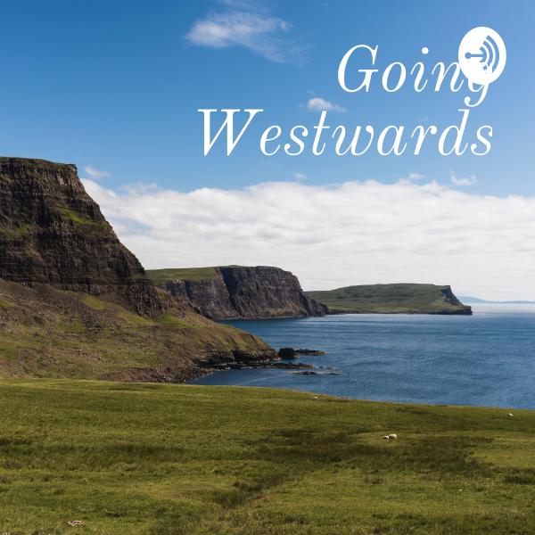 Going Westwards - Lesen, Wandern und England