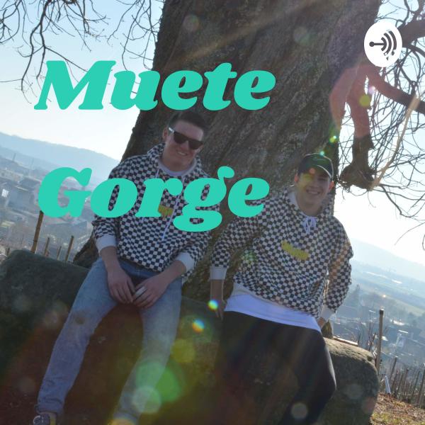 Muete Gorge