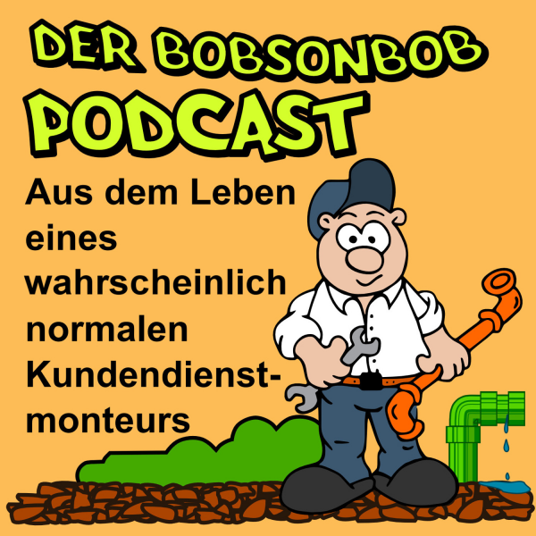 Der Bobsonbob Podcast