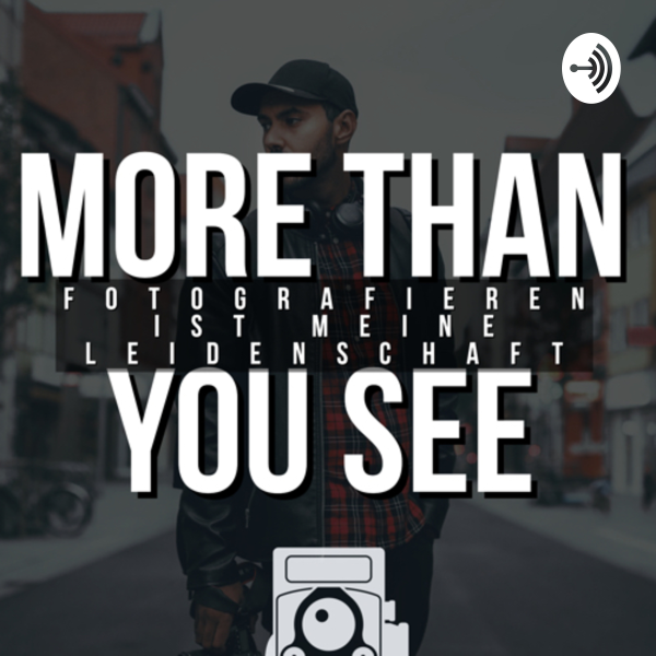 MORE THAN YOU SEE