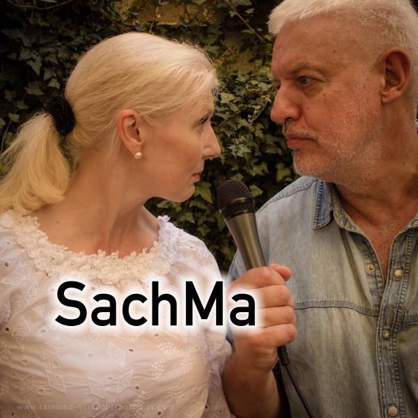 SachMa Podcast
