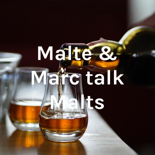 Malte & Marc talk Malts