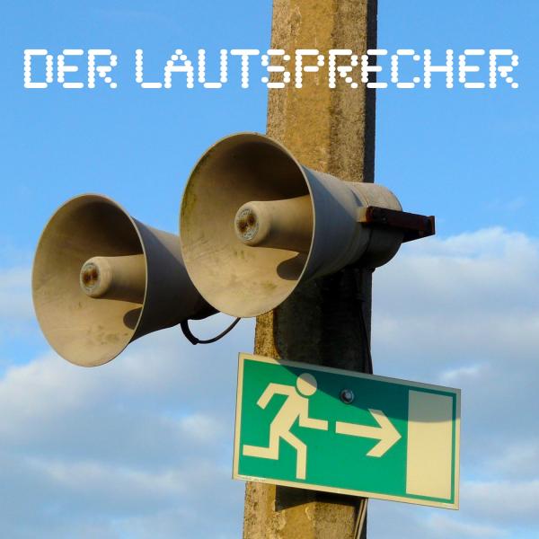 Der Lautsprecher