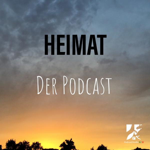 Heimat - Der Podcast