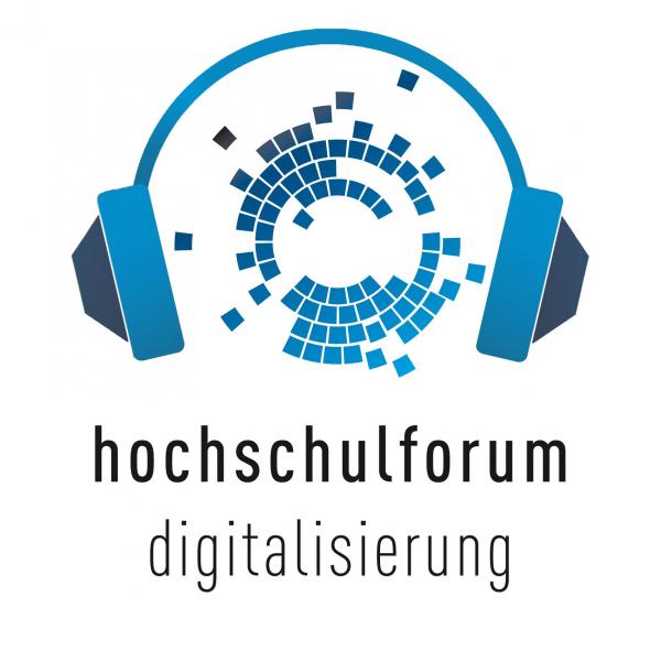 Podcasting the Digital Turn