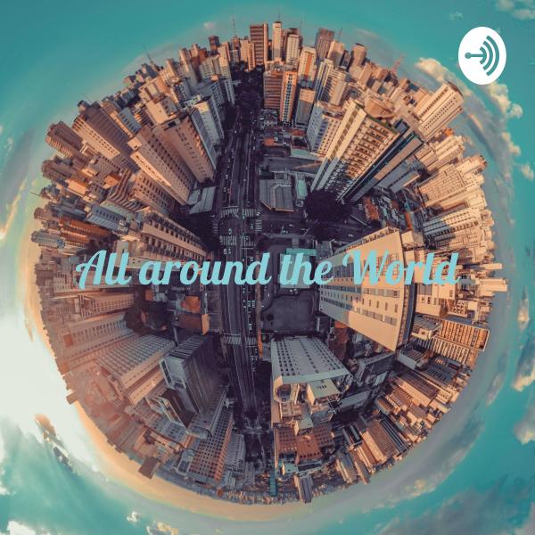 All around the World - Lebensfragen Mit Basti Und Paul