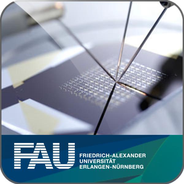 Forschung an der FAU (SD 640)