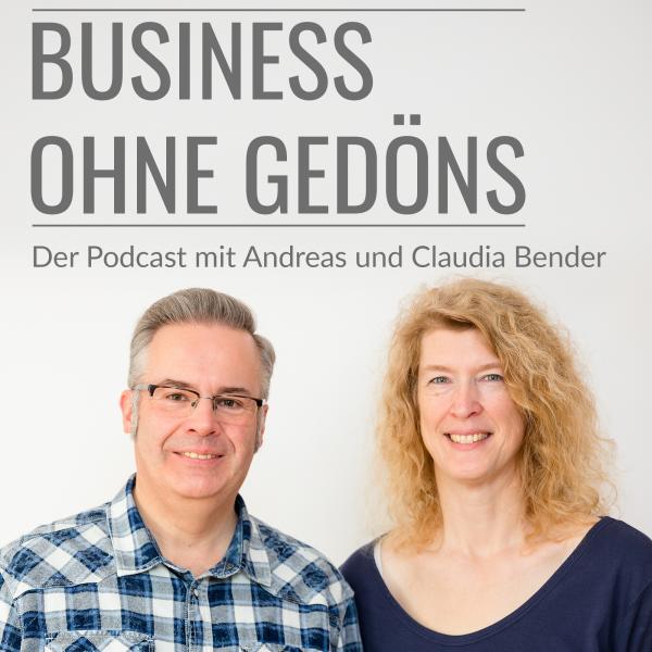 Business ohne Gedöns