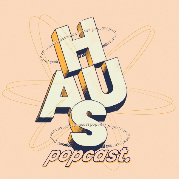 Hausowy Popcast - Deutsch
