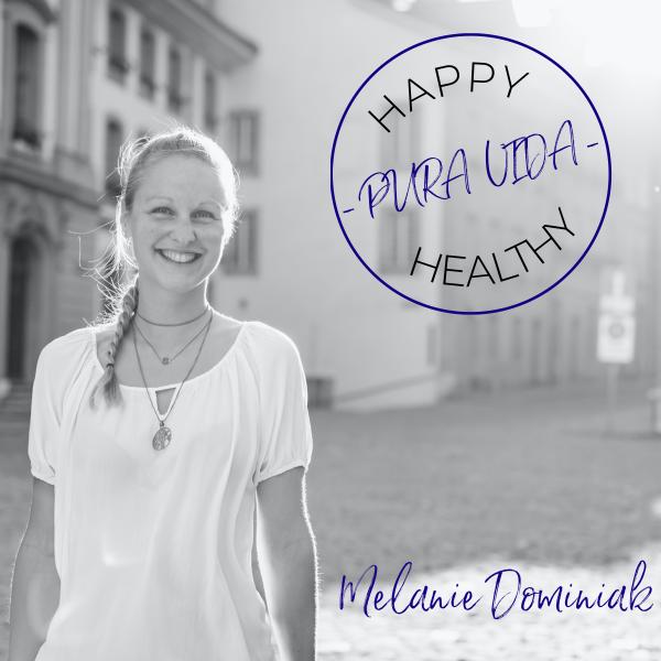 Happy - Healthy - Pura Vida