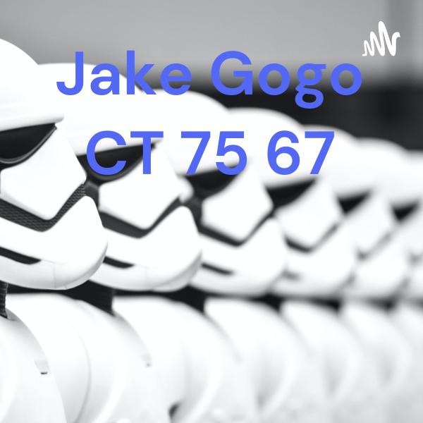 Jake Gogo CT 75 67