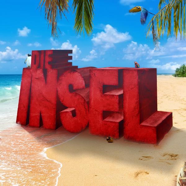 Die Insel - Der (zweit)beste Podcast Deutschlands