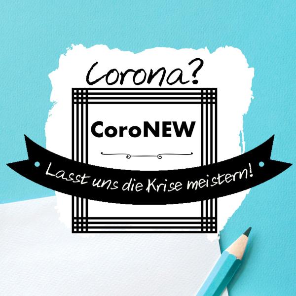 Corona? CoroNEW!