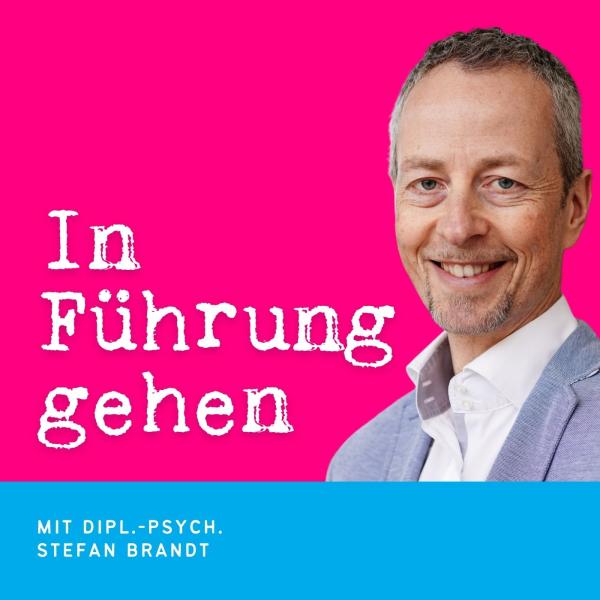 In Führung gehen mit Stefan Brandt
