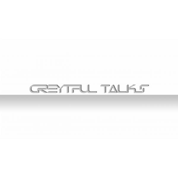 Greytful Talks