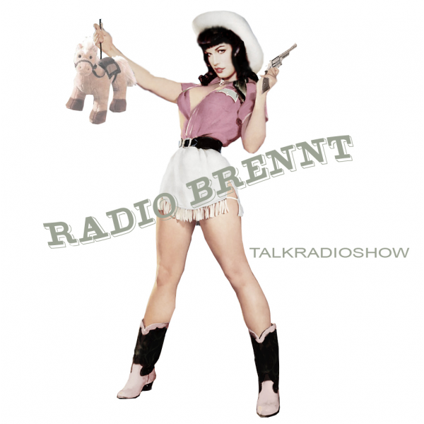 RADIO BRENNT