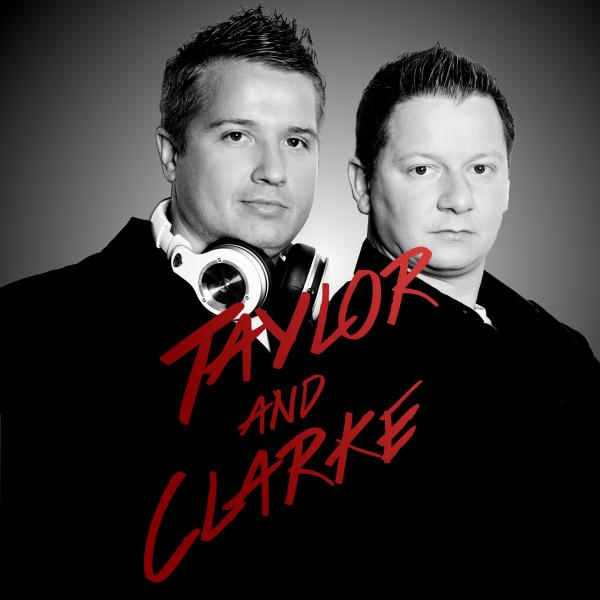 Sander Clarke's Podcast