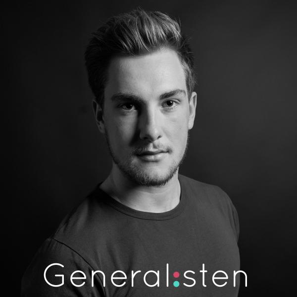 Generalisten Podcast