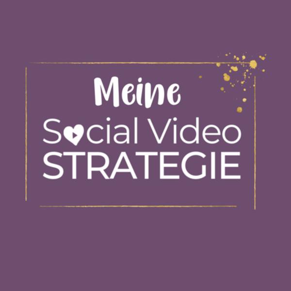Social Video Strategie für dein Business