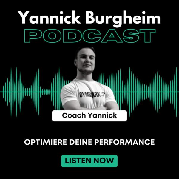 Elite Body Podcast
