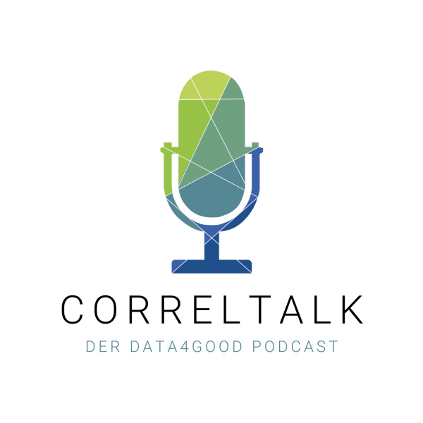 CorrelTalk - Der Data4Good Podcast
