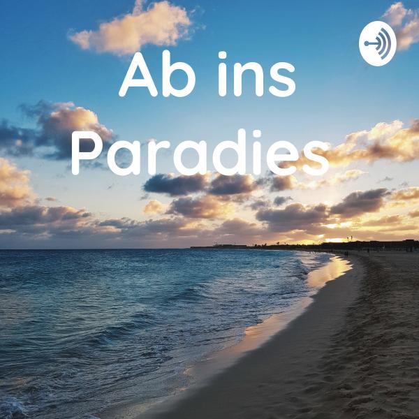Ab ins Paradies