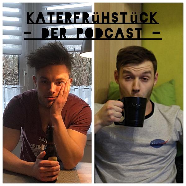 Katerfrühstück - Der Podcast