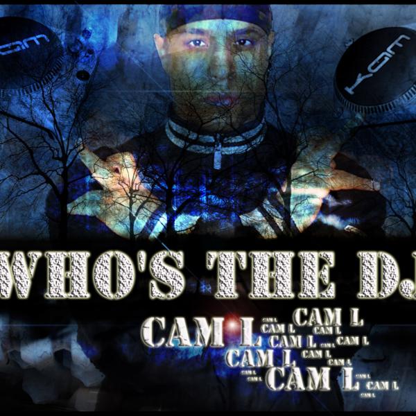 DJ CAM-L