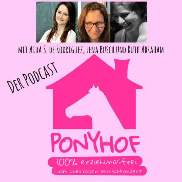 Ponyhof-Podcast