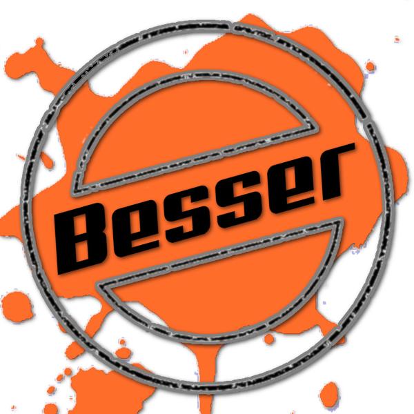 Besser - der Podcast (MP3 Feed)