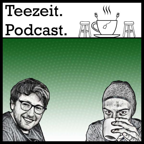 Teezeit Podcast