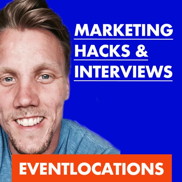 Venue Marketing I Podcast für Eventlocations in Deutschland