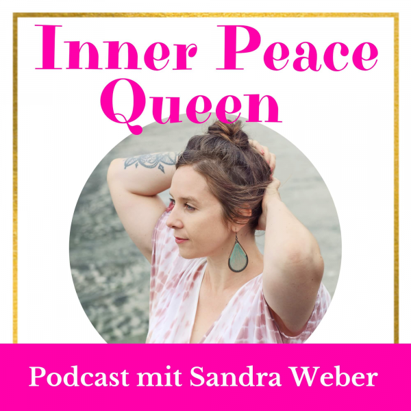 Inner Peace Queen Podcast