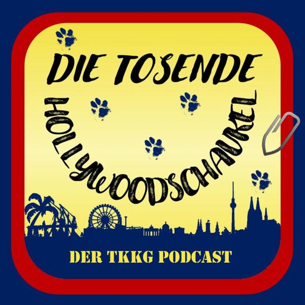 Die tosende Hollywoodschaukel - Der TKKG Podcast