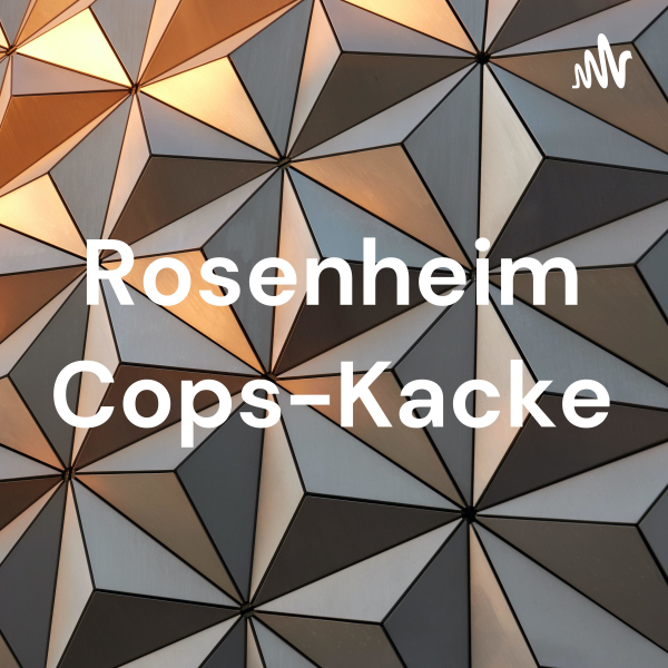 Rosenheim Cops-Kacke