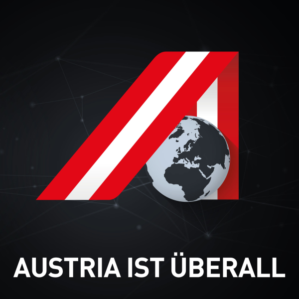 AUSTRIA IST ÜBERALL